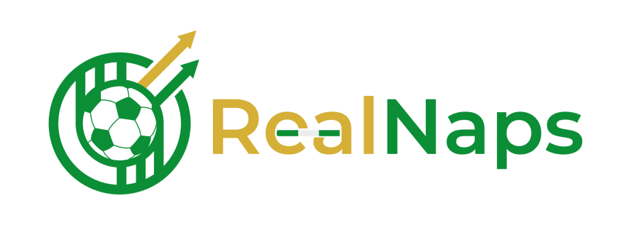 Realnaps logo